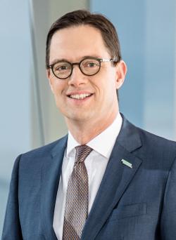 Markus Strotmann, Vorstandsmitglied der B. Braun Melsungen AG, agiert als Vorsitzender der Geschäftsführung der B. Braun Deutschland GmbH (Foto: B. Braun)