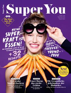 Das Magazin soll vierteljährlich erscheinen (Foto: Funke Mediengruppe)
