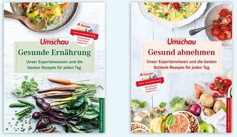 Der erste Band 'Gesunde Ernährung' bildet den Auftakt einer mehrteiligen Serie von Gesundheitsratgebern aus dem Wort & Bild Verlag und der Edel Verlagsgruppe  (Foto: Wort & Bild Verlag)