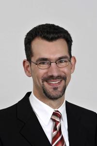 Quintiles befördert <b>Paul Simpson</b> zum Director Operations DACH - Kuschmann_Thorsten