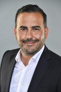 Mohammadi Akhabach, Geschäfts-führer Deutsche Seniorenwerbung (Foto: Beziehungsweise)
