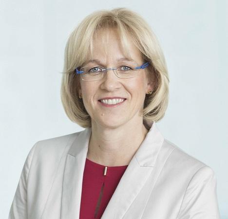 Anke Schmidt verantwortet ab September 2019 die neue Abteilung Corporate Communications und Government Relations bei Beiersdorf (Foto: Beiersdorf AG)