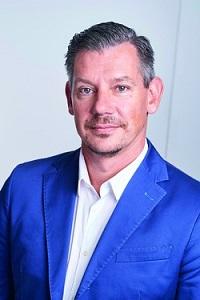 Christian Scholz wird ab August 2020 neuer Geschäftsführer bei AS&S (Foto: Initiative)