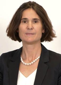Die Leitung der Beratungssparte übernimmt Dr. Simone Seiter (Foto: Simon-Kucher)
