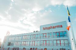 Mit den Pharmageschäft von Biopharma akquiriert Stada auch Produktionsstandorte in der Ukraine (Foto: Biopharma / Stada)