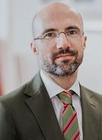Antwerpes-CEO Thilo Kölzer wird auch DocCheck-Vorstand (Foto: DocCheck)