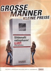 Viagra ratiopharm