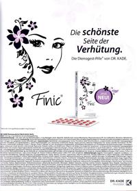 Die neuen Anzeigenmotive im September 2012