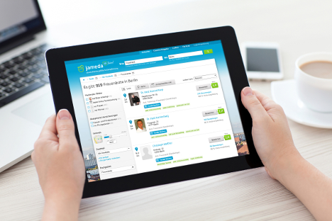 Anlässlich des zehnjährigen Bestehens befragte Jameda mehr als 7.000 Nutzer und etwa 2.000 Ärzte auf der Plattform (Foto: Jameda)