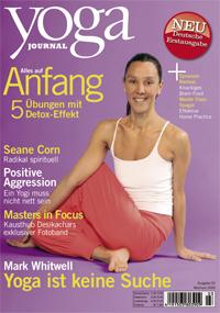 Piranha Media Verlag Bringt Yoga Journal Heraus