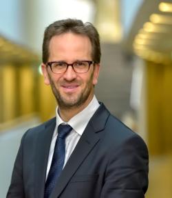 Klaus Müller, Vorstand des vzbv, sieht die Pflegekassen gefragt (Foto: vbzv, Gert Baumbach)